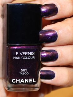 Chanel Obsessed! Gorgeous MUST-Have Colors!