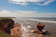 Prince Edward Island - #1 Place to Travel in Canada for 2014  A great place to live and visit !