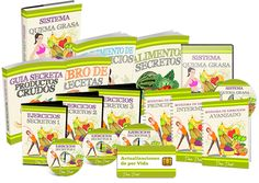 "EVITA estos alimentos ""sanos"" (están matándote) Cereal, Health Fitness, Breakfast, Hot, Spanish, Ebooks, Free, Healthy Dieting, Diets"
