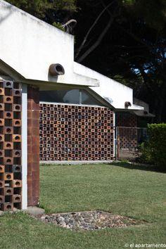 La Ricarda, arquitecto Antonio Bonet Castellana