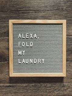 Perfect for my Laundry Room Funny Letter boards. Word Board, Quote Board, Message Board, Board Art, Trust Quotes, Me Quotes, Funny Quotes, Laundry Quotes Funny, Laundry Funny