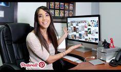 ¿Qué es y cómo se usa Pinterest?