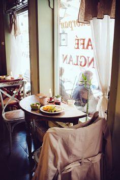 Café Kringlan in Gothenburg. Photo: Kate Beard via Flickr.