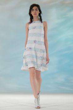 Calla Spring 2014 Ready-to-Wear Fashion Show