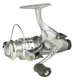 Check out our review on #1 selling spinning reel in amazon