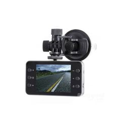 2.7 Inch LCD HD 1080P Car K6000 Dashboard DVR Camera G-sensor From UK Tracked