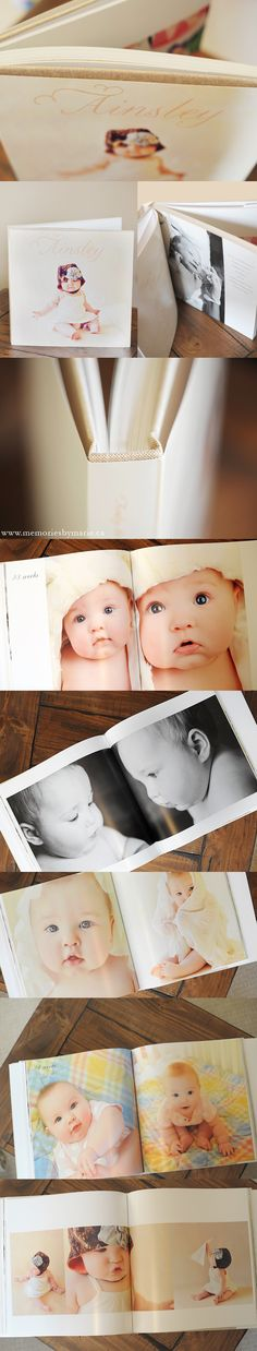 Pro line Blurb 200 page book. Overall quite pleased!  http://www.facebook.com/pages/Memories-By-Marie-Photography/115660527164