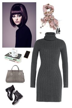 """""""Untitled #699"""" by sunny050866 ❤ liked on Polyvore featuring Barbara Bui, Swarovski, Bloomingdale's, mizuki, Gucci, Chanel, women's clothing, women, female and woman"""
