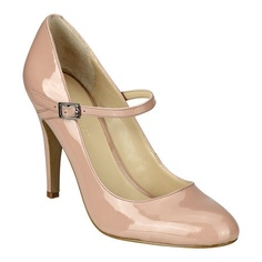 Nine West: Exclusives > Sheryl - Mary Jane pump    How can you not love a Mary Jane?  Love this fleshy pink patent one.