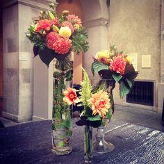 #event #flowers #centerpieces #fiveforkfarms