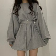 Kpop Fashion Outfits, Korean Outfits, Mode Outfits, Korean Style Dress, Fashion Dresses, Korean Clothes, Cute Casual Outfits, Pretty Outfits, Stylish Outfits