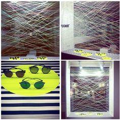 #funkoptikmünchen #store #schaufenster #bunt #glasses #funkeyewear #funkfood #funkroyal #funk #münchen #dekoration #yeah