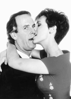 John Cleese & Jamie Lee Curtis - A Fish Called Wanda
