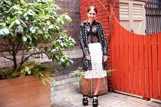 What to Wear This Week: Ruthie Friedlander - Man Repeller
