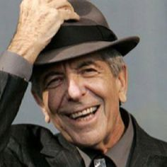 The Great Leonard Cohen