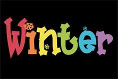 Kindergarten - Second Grade Winter Pinterest Board: games, activities, resources and teaching ideas.