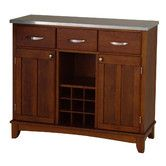 Found it at Wayfair - Somerset 3 Drawer Buffet