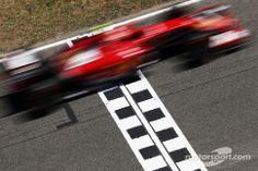 Kimi Räikkönen - 2014 Spanish GP FP2