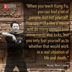 Wong Shun Leung - Wing Chun Kung Fu Master | Rhodes Wing Chun Kung Fu | http://rhodeswingchunkungfu.weebly.com