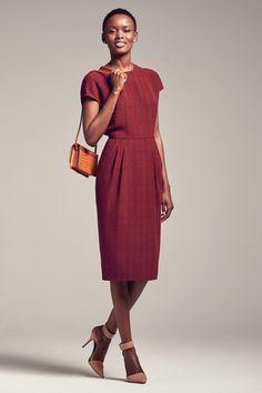 The Masha Dress | MM Lafleur