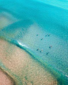 Southport Beach in Port Noarlunga, Australia South Australia, Australia Travel, Western Australia, City Of Adelaide, Travel Memories, Travel Goals, Ocean Beach, Beautiful Places, Beautiful Scenery