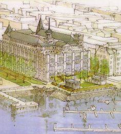 Hodge Boiler Works | Boston Redevelopment Authority