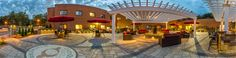 Nursing Home Courtyard 2016 HNA Awards Winner - Combination of Hardscape Products - Commercial (size less than 20,000 sf)