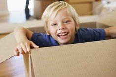 10 things your child will play with more than any toy - Parentdish UK