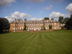 Upton House, Warwickshire ...A quiet 17th century house acting as the showpiece setting for a spectacular collection of paintings and ceramics, with works by Breughel, El Greco, and Holbein. Of particular note are the beautiful terraced gardens, leading down to an 18th century lake.