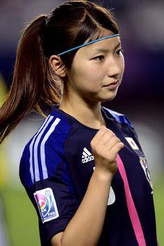 【かわいい】なでしこジャパン仲田歩夢画像まとめ - NAVER まとめ Female Football Player, Football Players, Japanese Beauty, Asian Beauty, Beautiful Athletes, Athletic Women, Sport Girl, Female Athletes, Sports Women
