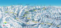 Organiza tus vacaciones de invierno en las estaciones de esquí europeas al mejor precio y la mayor seguridad.
