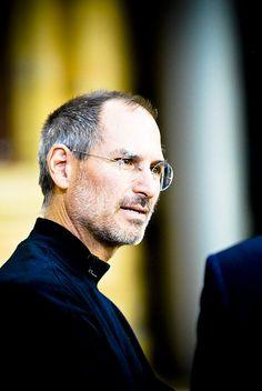 Steve Jobs #apple #stevejobs