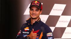 From Vroom Mag... Dani Pedrosa undergoes successful surgery in Barcelona