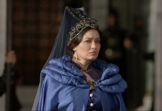 Kosem Sultan, Ottoman Empire, Anastasia, Fandoms, Victorian, Characters, Crown, Fashion, Empire