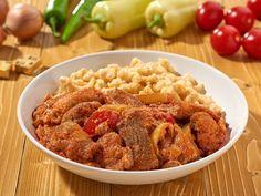 Receptek a kategóriában Harcsapaprikás. Válaszd ki a legjobb receptet a receptmuhely.hu adatbázisából és élved a finom ételek ízét.