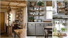 Znalezione obrazy dla zapytania wiejska kuchnia
