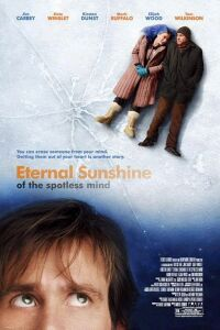 Eternal Sunshine of the Spotless Mind - I think I love it.