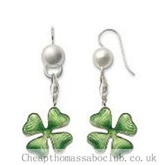http://www.cheapthomassoboclub.co.uk/elegance-thomas-sabo-flower-green-silver-earring-promotions.html#  Sumptuous Thomas Sabo Flower Green Silver Earring Sale