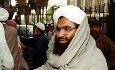 India will push the UN to include the name of Masood Azhar, leader of the proscribed Pakistan-based Jaish-e-Mohammed (JeM) terrorist group, in its list of designated terrorists, an external affairs ministry official said on Thursday.