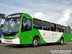 Neobus Mega Plus da VB em Campinas/SP