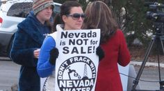 #teaparty #union #iww #occupy #ows #p2 #p21 #tlot #tcot   Activists protest Nevada public land auctions for fracking   http://www.latimes.com/nation/la-na-nn-nevada-fracking-auction-20141209-story.html   A coalition of activists on Tuesday protested outside the office of the federal Bureau of Land Management in Reno to decry an auction of huge tracts of public land for private oil and gas exploration that they claim damages the environment and guzzles water in a time of drought...
