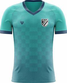 4e95d60f4 Simulador - Eudajo. ddhoho · Jersey   Tee shirt · Soccer Uniforms ...