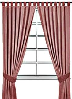 Free Curtain Patterns For Making Valances Swags Jabots Cafe Curtains Shades And