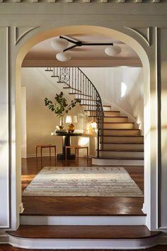 Dream Home Design, My Dream Home, Home Interior Design, Home Architecture Design, Interior Design Color Schemes, Vintage Interior Design, Dream House Interior, Interior Colors, Architectural Digest