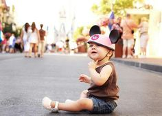 I'm a mouse!