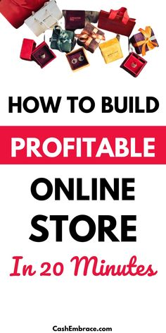 How to build a profitable online store and make money dropshipping: dropshipping tips for beginners.  See how to use e-commerce to make money online. Online Income, Earn Money Online, Make Money Blogging, Way To Make Money, Ecommerce Jobs, Drop Shipping Business, Words To Use, Blog Writing, Extra Money