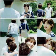 사랑해♥... Cinderella and Four Knights_E13 #Cinderella_and_Four_Knights #korean_drama
