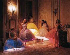 Tim Walker for Vogue Italia 2006