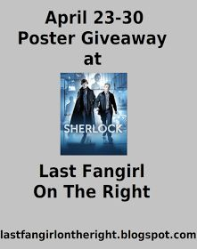 Last Fangirl on the Right: My Feels Through GIFS: The Giveaway!!!!