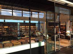 Läderach Chocolatier Suisse - Basel
